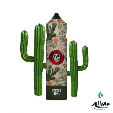 Le e-liquide Cactus 50ml de chez Aisu